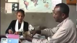 EritreanVid Subtitled: Music # Selam # Russom G/Giorgis # Eritrean_Musician_Exiled