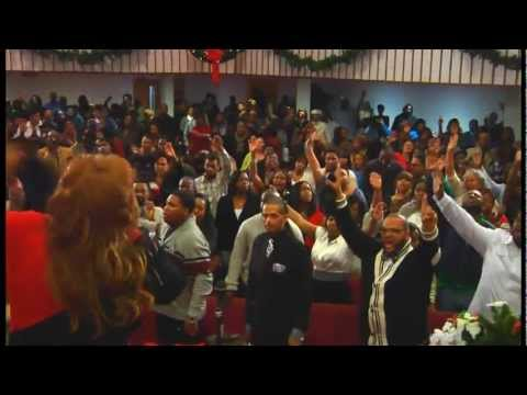 "Karen Clark Sheard ""The ULTIMATE Hallelujah"""