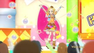 (HD)Aikatsu!-Hinaki-[Good morning my dream]-Episode 105