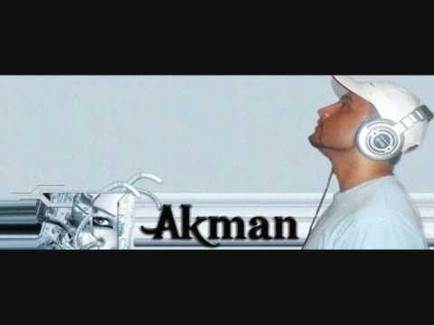 DJ Akman - hasret kaldım o gülüşüne