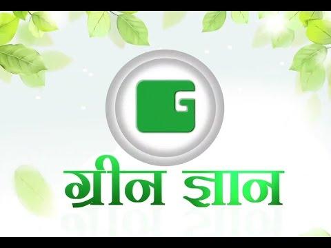 Green Gyan- Kya Aap Jante Hain- Fact 1 Green TV