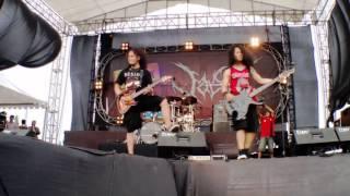 Beside - Dosa Adalah Sahabat ( Live at Indramayu 2013 )