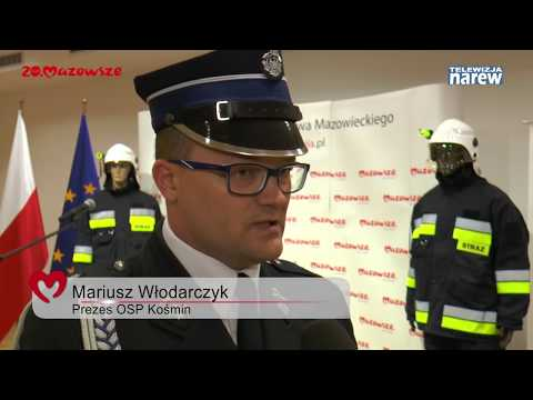 Mazowsze - Wiadomości Z Regionu #35