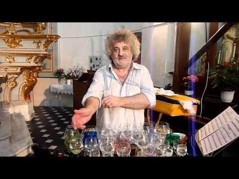 Noli Musica Festival 2011 Liquido come l'acqua profondo come il mare Intervista a Gianfranco Grisi