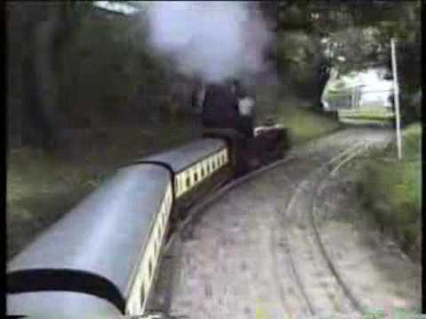 Jedzie pociąg z daleka :)))