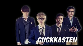 Audience Interaction & Guckkasten [@ 4:30] - Korea Times Music Festival 2013