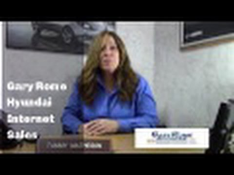 Gary Rome Hyundai Internet Sales