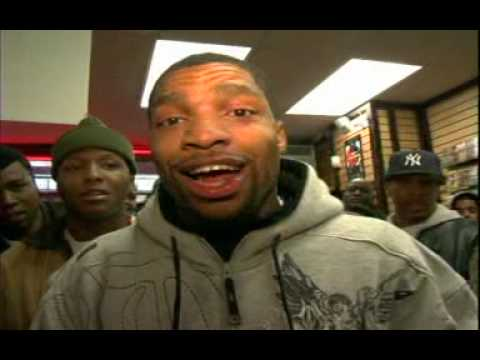 Smack DVD 12 Battle Loaded Lux VS Young Miles Rounds 2 + 3
