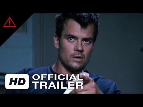 Fire With Fire - Official Trailer (2012) HD