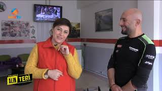 ALINTERİ   MOTOSİKLET   6 OCAK 2018