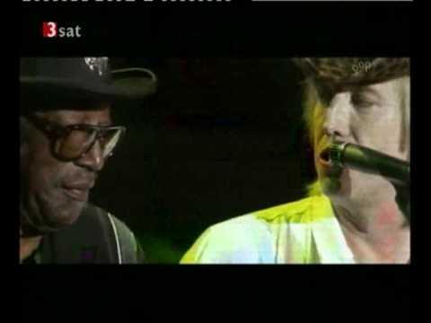 Tom Petty, Bo Diddley - Mona