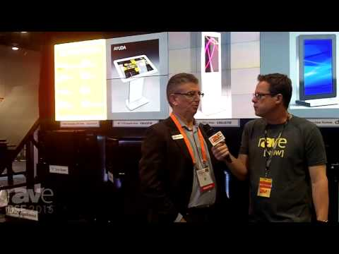 DSE 2015: Gary Kayye Talks to Randy Pagnan of rp Visual Solutions and dnp North America