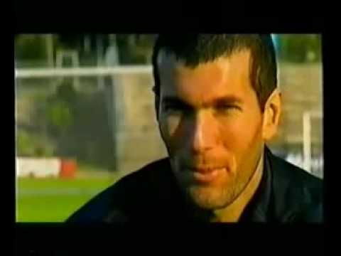Zizou-ball control
