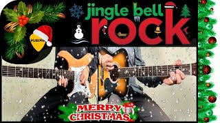 Jingle Bell Rock Bobby Helms Musikman 012