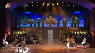 CHOGM 2013 Opening Ceremony - Carnival of Commonwealth Cultures