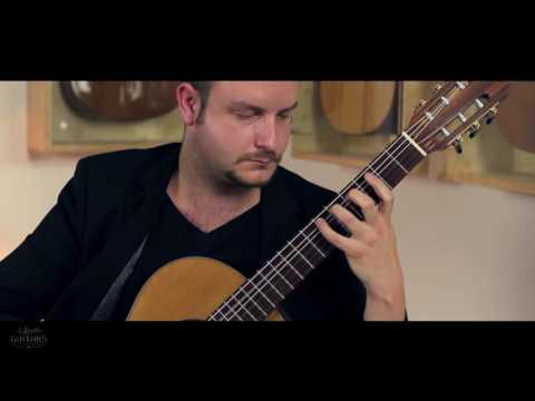 Бах Иоганн Себастьян - Bwv 1004 - Gigue