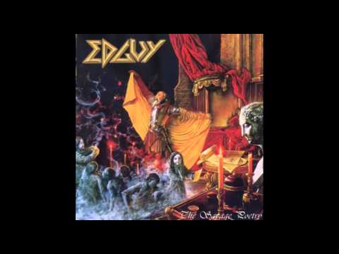 Edguy - Roses To No One