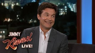 Jason Bateman Missed Emmy Nominations Because of Kids