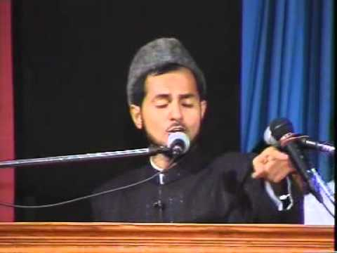 Mojzat-e-quran - Molana Jarjees Ansari 10 Of 10 video