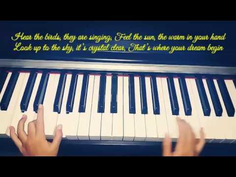 Believe - Naura - Piano by Grace