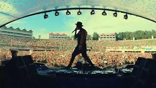 Carnage x Timmy Trumpet - PSY or DIE - Tomorrowland Belgium 2017