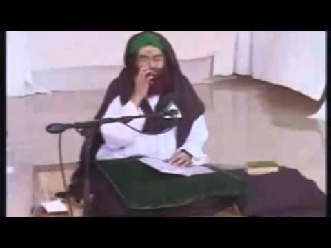 Ebadat Ka HAQ Daar Kaun 56 Sheikh Tauseef Ur Rehman Barelvi...