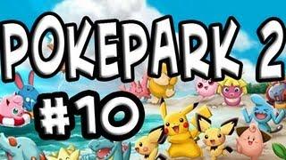Sunday Marathon | PokéPark 2: Wonders Beyond | Ep.10