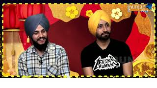 Interview with star cast of KESARI Movie