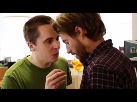Jake and Amir: Trust Fall 2
