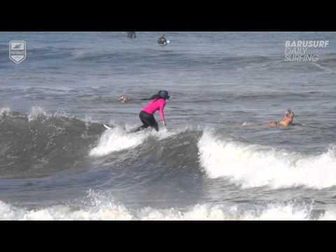 Barusurf Daily Surfing - 2015. 8. 28. Kuta