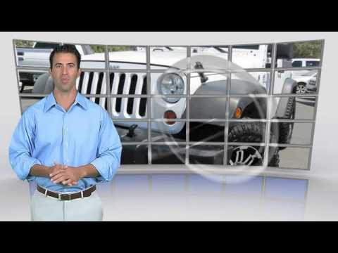 2012 Jeep Wrangler 4WD - Chapman Ford Scottsdale, Scottsdale