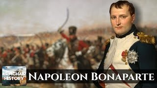 Napoleon Bonaparte | Animated History