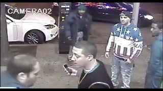 NYPD Cop Arrested For Stopping CopWatch