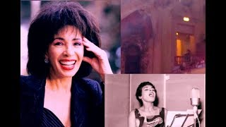Shirley Bassey - What I Did For Love (1976 Recording)