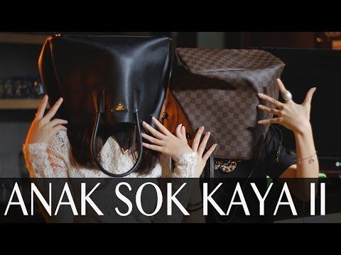 Anak Sok Kaya 2 video