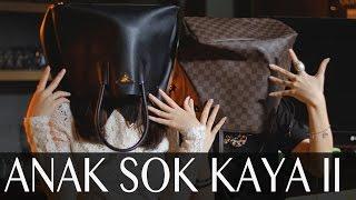 Download Lagu ANAK SOK KAYA 2 Gratis STAFABAND