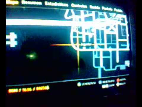 Fantasma en GTA 4 - PS3