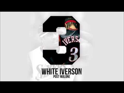 Post Malone - White Iverson (Instrumental)(Prod. By Danny Montana)