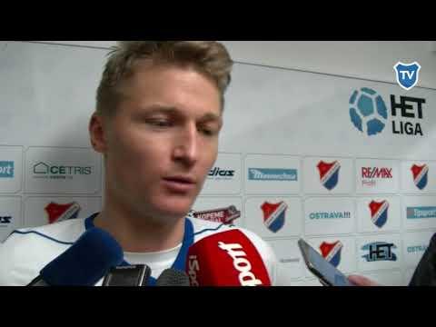 Příprava: Václav Procházka hodnotí zápas se Slavií (2:3)