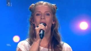 Anika Horvat - Dihanje