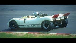 Real Racing 3 - Part 71 - Porsche 909 Bergspyder