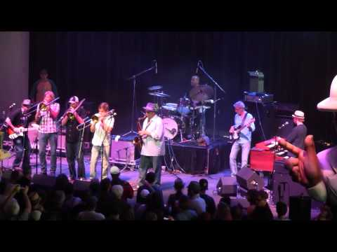 Funk It's New Orleans Jazz Fest 2013 Video