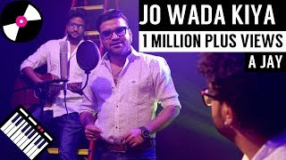 download lagu Jo Wada Kiya Woh Nibhana Padega  New Version gratis