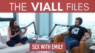 Viall Files Episode 29: Someday My Prince with Cum with Dr. Emily Morse