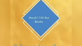 Mov01159Avi Books .Edmart