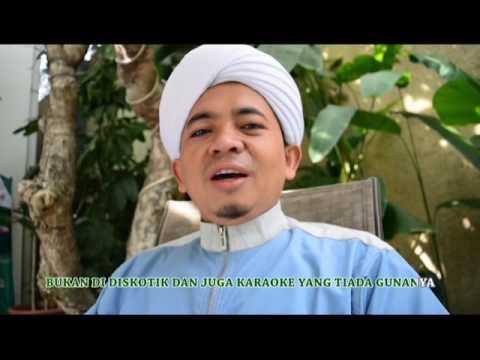 ASSALAMU'ALAIK - KH. AHMAD SALIMUL APIP VOL 12