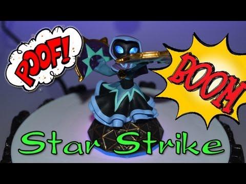 I Get To Play Early!!!: Skylanders Swap Force - Star Strike @ E3 2013 - E3M13