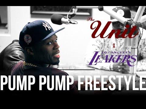 G-Unit – Pump Pump (L.A. Leakers 2014 Freestyle)