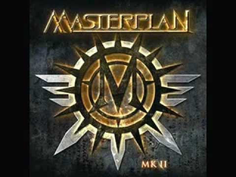Masterplan - Heart Of Darkness