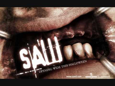 Saw Theme Song  Remix